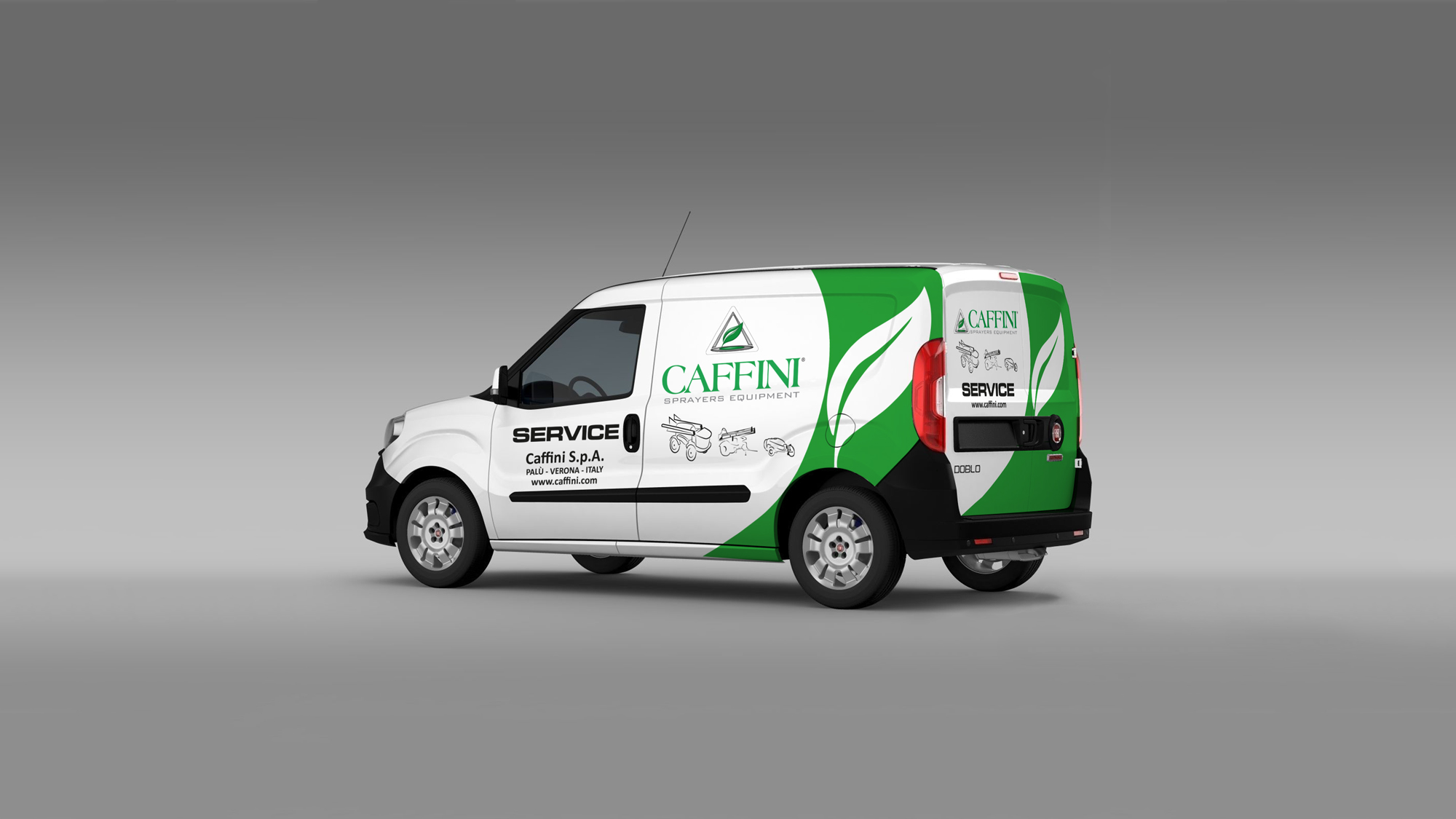 Caffini_furgone
